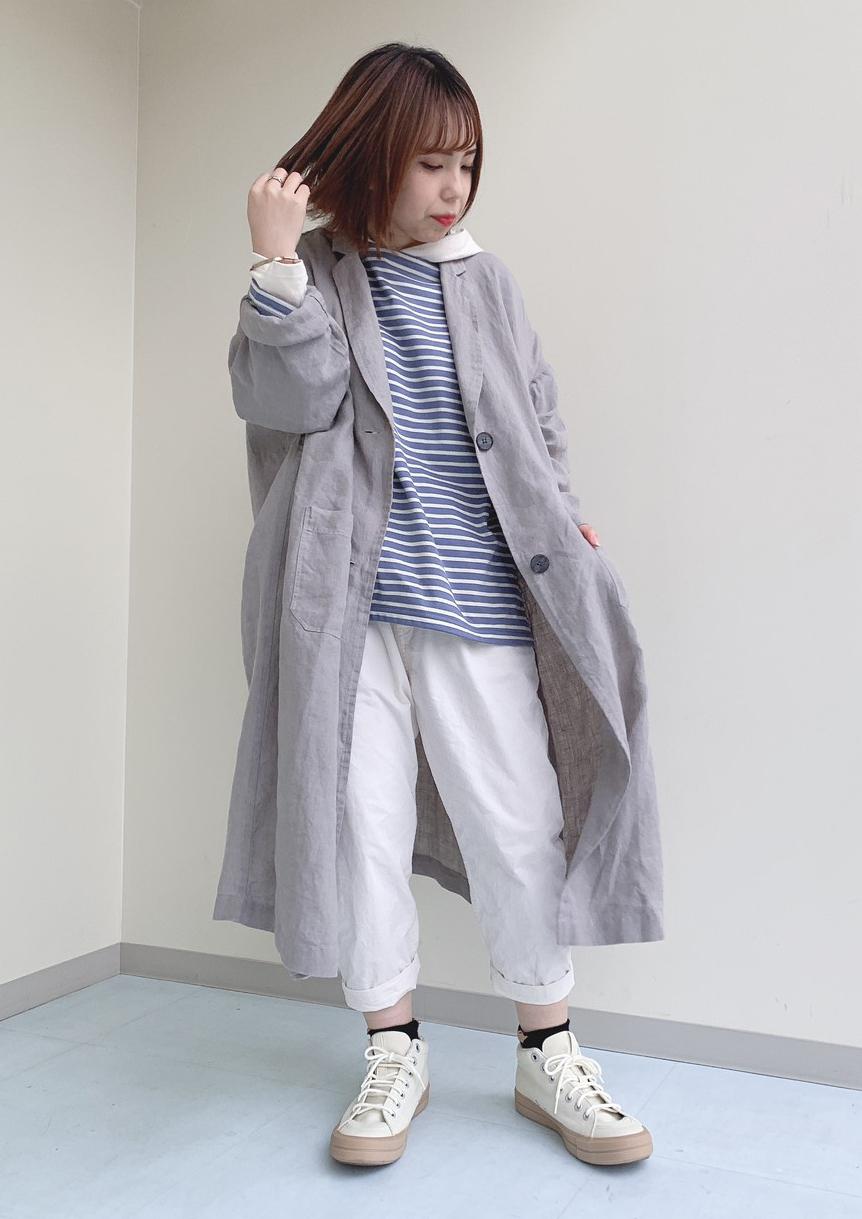 ゆるコート