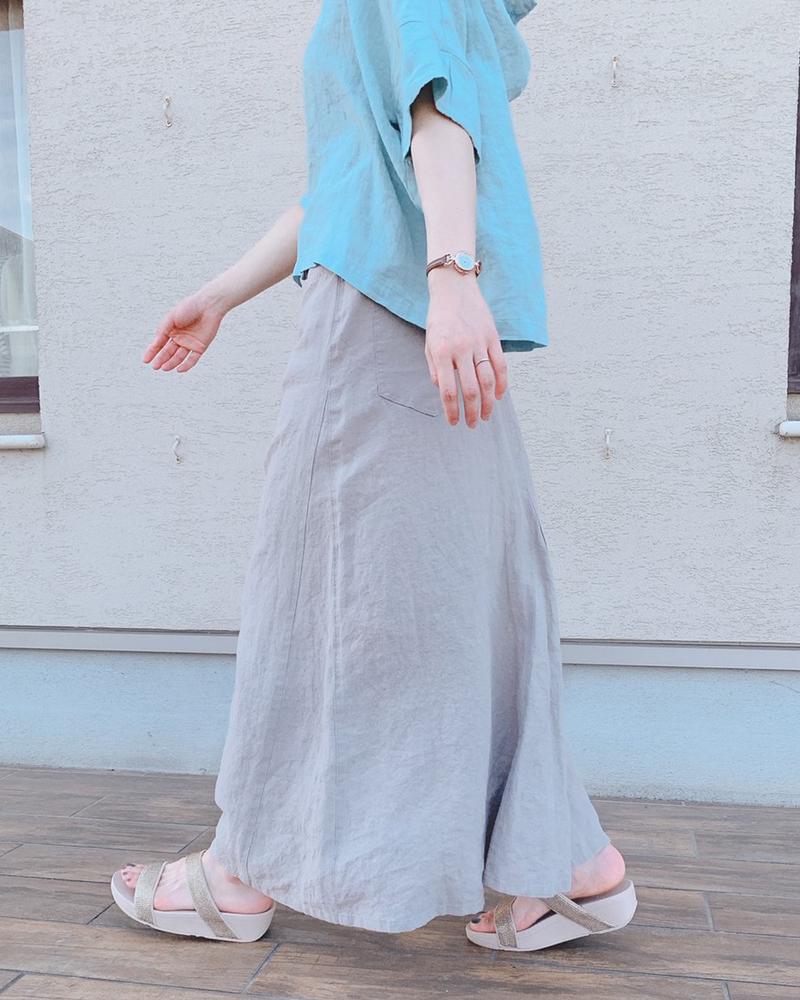 パネルスカート