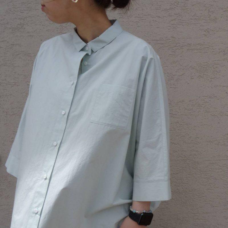 73-2979 ワイドシャツ